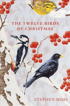 Twelve Birds of Christmas
