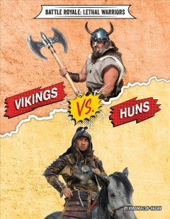 Vikings vs. Huns
