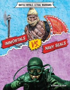 Immortals vs. Navy Seals