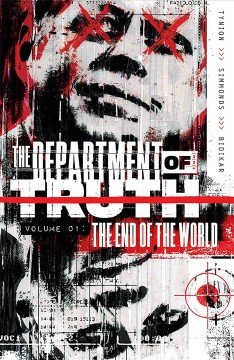 Department of Truth 1 : The End of the World