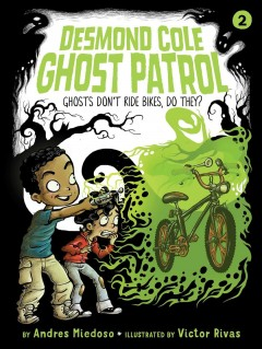 Ghosts Don't Ride Bikes, Do They?