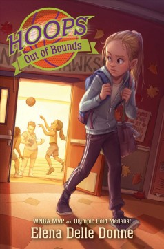 Out of bounds /  Elena Delle Donne. - Elena Delle Donne.