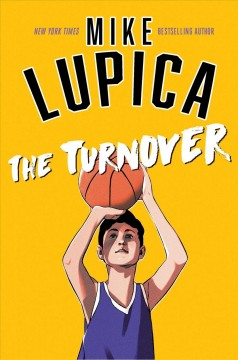 The turnover /  Mike Lupica. - Mike Lupica.