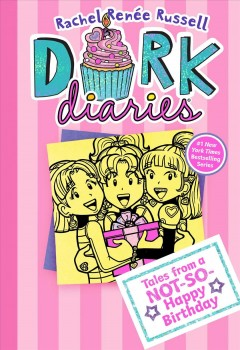 Dork Diaries 13 : Tales from a Not-so-happy Birthday