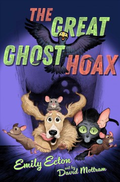 Great Ghost Hoax