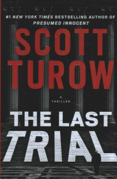The Last Trial / Scott Turow - Scott Turow