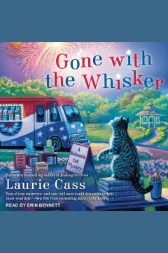 Gone with the whisker /  Laurie Cass. - Laurie Cass.