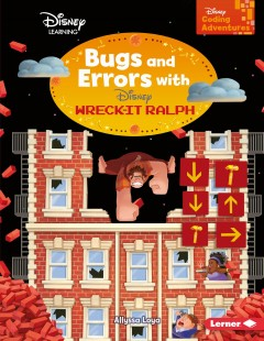 Bugs and Errors with Wreck-it Ralph
