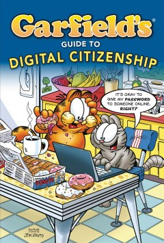 Garfield's Guide to Digital Citizenship