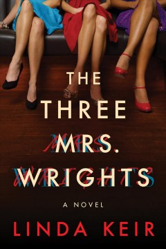 Three Mrs. Wrights