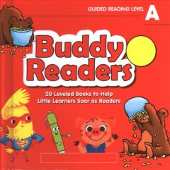 Buddy Readers Parent Pack, Level a : 20 Books in 1 : Leveled Books for Little Learners
