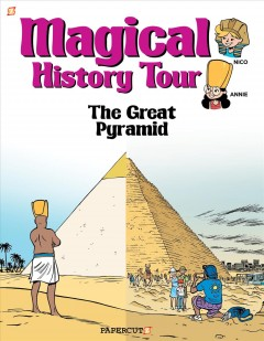 Magical History Tour 1 : The Great Pyramid