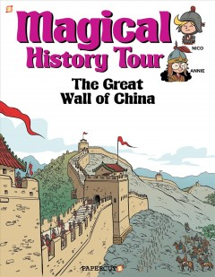 Magical History Tour 2 : The Great Wall of China