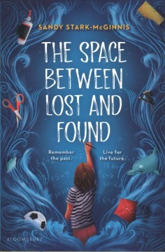 The space between lost and found /  Sandy Stark-McGinnis.
