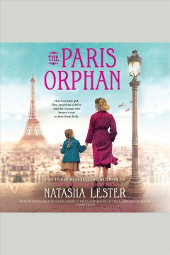 The Paris Orphan :