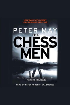 The chessmen /  Peter May. - Peter May.
