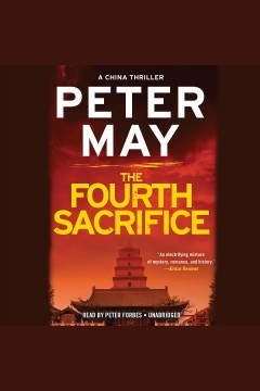 The fourth sacrifice /  Peter May. - Peter May.