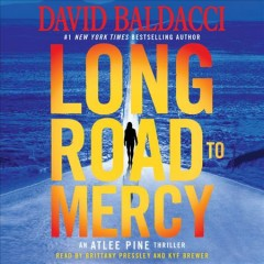 Long road to Mercy /  David Baldacci. - David Baldacci.