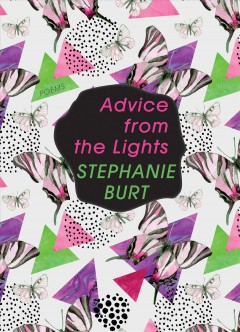 Advice from the Lights : Poems