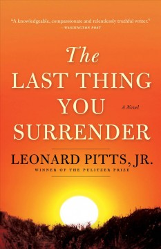 Last Thing You Surrender