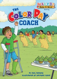 Color Day Coach : Baking