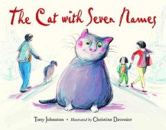 Cat with Seven Names