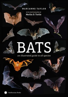 Bats : An Illustrated Guide to All Species