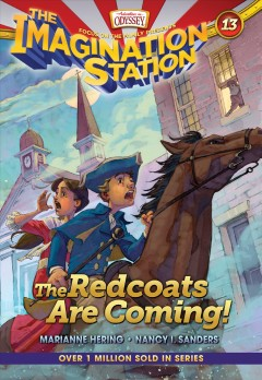 Redcoats Are Coming!