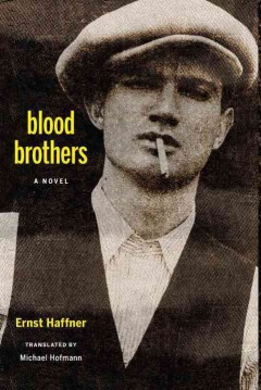 Blood brothers /  Ernst Haffner ; translated from the German by Michael Hofmann ; with an introduction by Herbert A. Arnold.