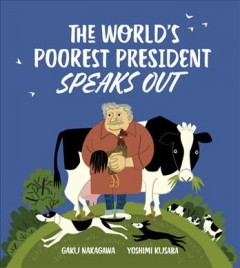 World's Poorest President Speaks Out
