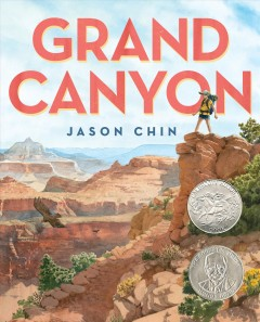 Grand Canyon /  Jason Chin.