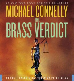 The brass verdict /  Michael Connelly. - Michael Connelly.
