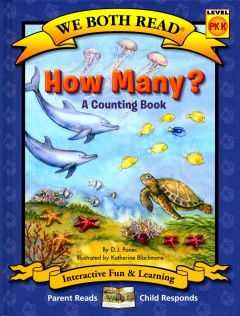 How many? : a counting book / by D.J. Panac ; illustrated by Katherine Blackmore. - by D.J. Panac ; illustrated by Katherine Blackmore.