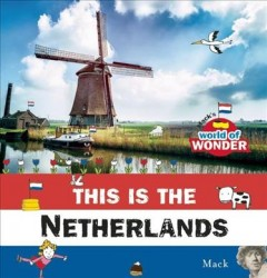 This is the Netherlands /  Mack.