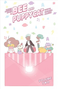 Bee and Puppycat 2