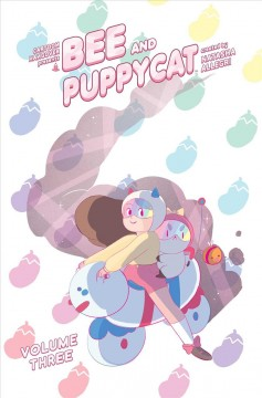 Bee and Puppycat 3