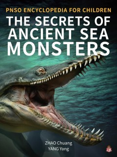 Secrets of Ancient Sea Monsters