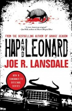 Hap and Leonard /  Joe R. Lansdale.