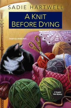 Knit Before Dying