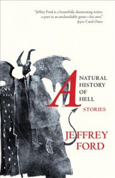 Natural History of Hell : Stories