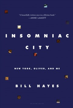 Insomniac City : New York, Oliver, and Me