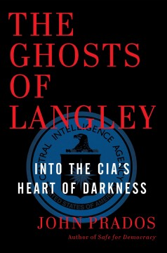 Ghosts of Langley.