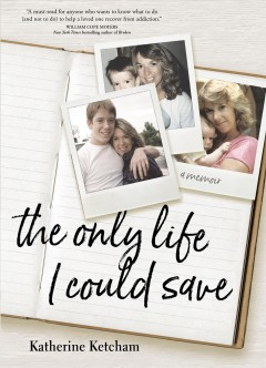 Only Life I Could Save : A Memoir