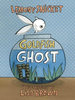 Goldfish Ghost