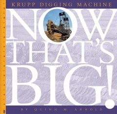 Krupp digging machine /  by Quinn M. Arnold. - by Quinn M. Arnold.