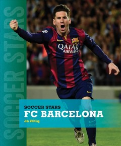 FC Barcelona /  Jim Whiting. - Jim Whiting.