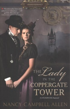 Lady in the Coppergate Tower