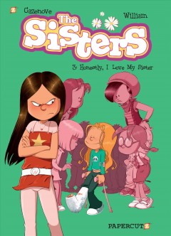 Sisters 3 : Honestly, I Love My Sister
