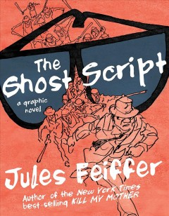 Ghost Script : A Graphic Novel