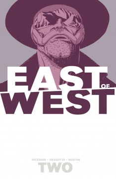 East Of West.